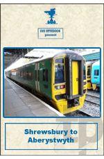 Shrewsbury to Aberystwyth Cab Ride