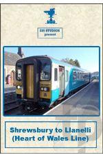 Shrewsbury to Llanelli Cab Ride