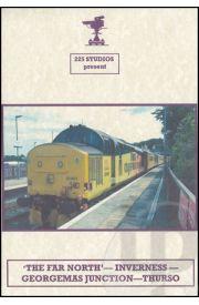 The Far North - Inverness – Georgemas Junction - Thurso Cab Ride