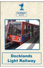 Docklands Light Railway Cab Ride