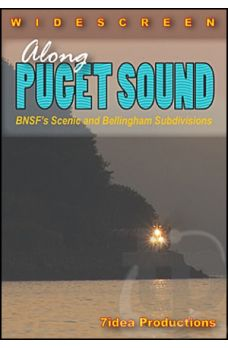Along Puget Sound