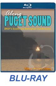 Along Puget Sound BLU-RAY