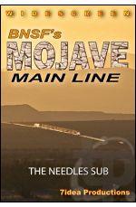 BNSF's Mojave Main Line