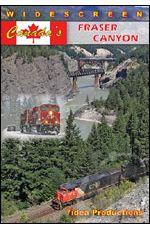 Canada's Fraser Canyon