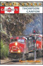 Canada's Thompson Canyon