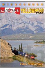 Canada's Yellowhead Pass