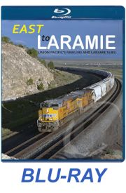 East to Laramie BLU-RAY
