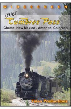 Over Cumbres Pass