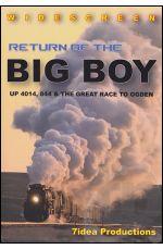 Return of the Big Boy