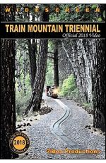 Train Mountain 2018 Triennial