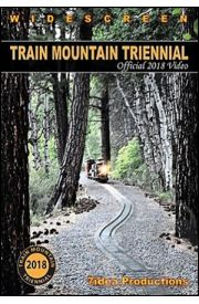 Train Mountain 2018 Triennial