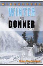 Winter on Donner Pass