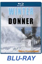 Winter on Donner Pass BLU-RAY