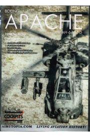 BOEING APACHI Longbow AH-64 A/D