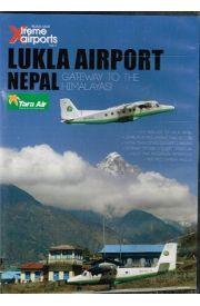 Lukla Airport Nepal - Gateway to the Himalays