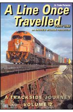 A Line Once Travelled - A Trackside Journey 02