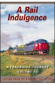 A Rail Indulgence - A Trackside Journey 10
