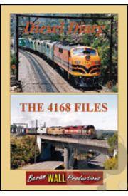Diesel Diary - The 4168 Files