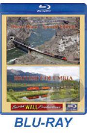 Diesel Diary - British Columbia BLU-RAY