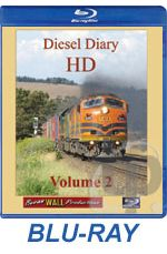 Diesel Diary HD - 02 BLU-RAY