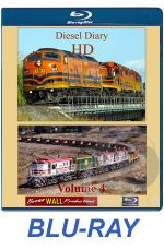 Diesel Diary HD - 04 BLU-RAY