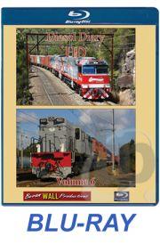 Diesel Diary HD - 06 BLU-RAY