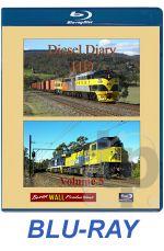 Diesel Diary HD - 05 BLU-RAY
