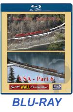 Diesel Diary - USA Part 6 BLU-RAY