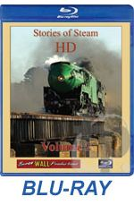 Stories of Steam HD - 02 BLU-RAY