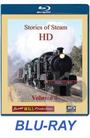 Stories of Steam HD - 04 BLU-RAY