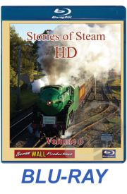 Stories of Steam HD - 06 BLU-RAY