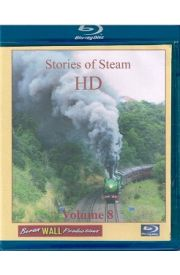 Stories of Steam HD Volume 8 Blu-ray