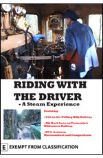 Riding with the Driver