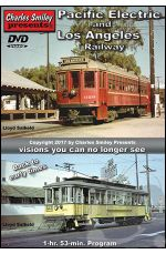 Pacific Electric and Los Angeles Railway