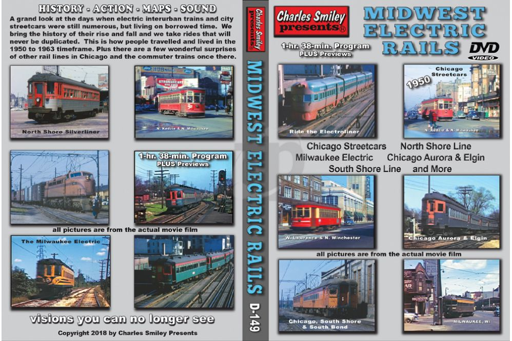 Midwest Electric Rails