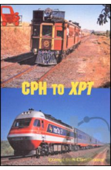 CPH to XPT