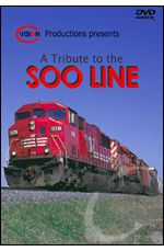 A Tribute to the Soo Line