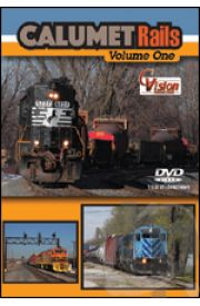 Calumet Rails - Volume 1