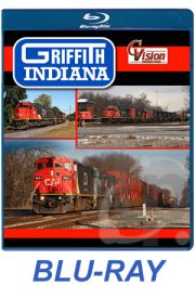 Griffith Indiana BLU-RAY