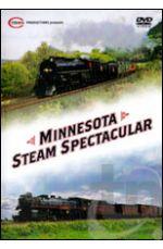 Minnesota Steam Spectacular
