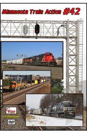 Minnesota Train Action - Volume 42