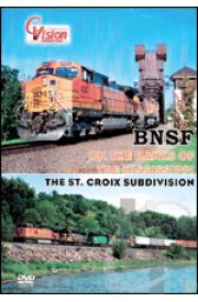 BNSF On the Banks of the Mississippi