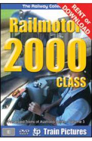 Railmotor 2000 Class