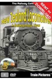 New Zealand Locomotives