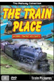The Train Place