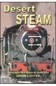 Desert Steam