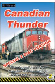 Canadian Thunder Special Edition