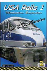USA Rails 1 Special Edition