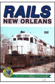 Rails New Orleans