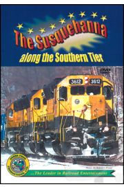 The Susquehanna Southern Tier
